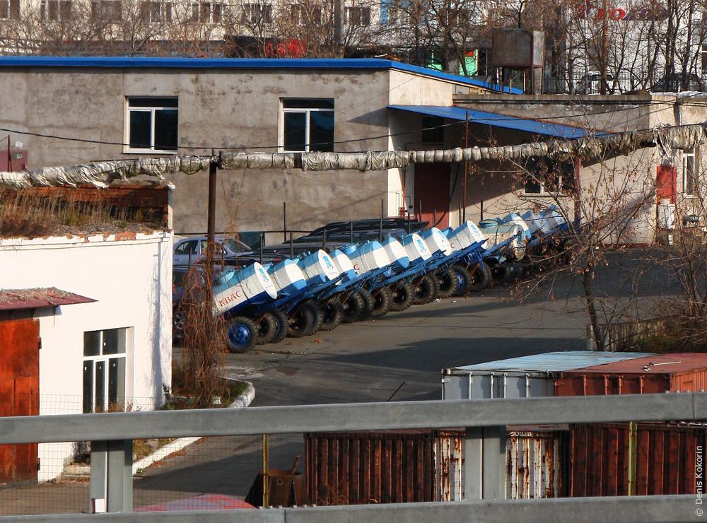 Квасная артиллерия